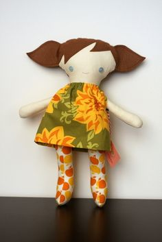 Mabel doll.