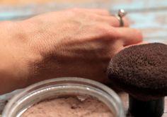 Homemade Foundation Powder - Live Simply