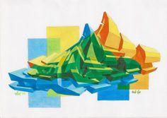 StyleStudy part 06 – Mix (1994-1998) – Imagegallery | DAIM | graffiti-art