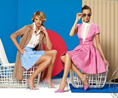 Loriblu shoes for women spring summer 2014 collection