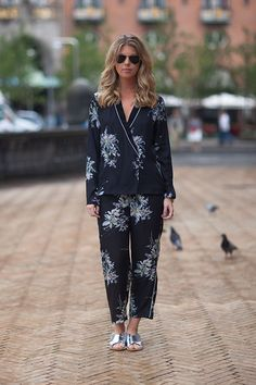 Street Style Spring 2014: Copenhagen Fashion Week