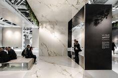 Ariostea GREENPAVILLION 014 by Marco Porpora Architect, Bologna – Italy » Retail Design Blog