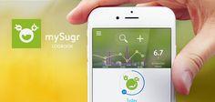 mySugr per iOS e Android - il migliore diario per il DIABETE