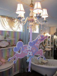 Mary Poppins Tea Party @ Veronica's Dollhouse   http://veronicasdollhouse.bigcartel.com/services-at-veronica-s-dollhouse