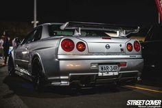 Nissan Skyline GTR R34 www.asautoparts.com