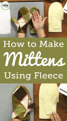 I don't know about you, but I love sewing for Easter. Here's not one bunny sewing pattern, but 20 free sewing patterns with a bunny to inspire … Sewing Hacks, Sewing Tutorials, Sewing Tips, Dress Tutorials, Sewing Ideas, Fleece Projects, Fleece Crafts, Sewing Circles, Mittens Pattern