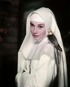 only audrey film that ever creeped me out. chosen not to watch the other one...whats its called..