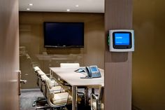 Executive Centres Meeting Room