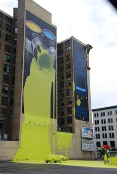 Nationwide ad Columbus Ohio