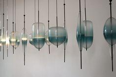 Suspension Flow[T], Nao Tamura (Wonderglass au Palais de Tokyo)
