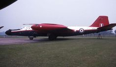 RAE Bedford B6 mod