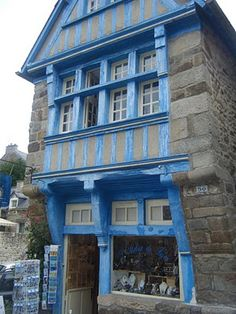 Wonderful Bretagne http://www.travelandtransitions.com/european-travel/