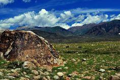 Ornok petroglyphs  #travel #traveling #adventure #ecotourism  #triptoKG