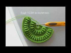 Freeform Crochet, Crochet Art, Irish Crochet, Crochet Dollies, Crochet Flowers, Fabric Flower Brooch, Fabric Flowers, Dorset Buttons, Embroidery Stitches Tutorial