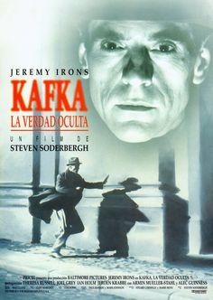 Kafka, la verdad oculta - Kafka