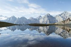 Locals' Favourite Hikes In Banff National Park | Banff & Lake Louise Tourism