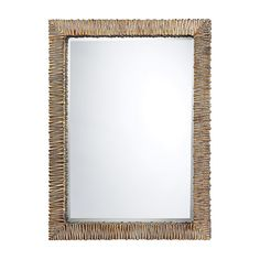 I pinned this Gascoine Wall Mirror from the Tempered Tones event at Joss and Main!
