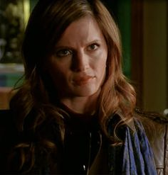 """Sneak Peek of Castle Season 5, Episode 10, """"Significant Others"""": Rick and Kate Question an Unhinged Murder Suspect (VIDEO)"""