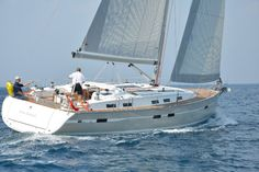#Yachts Bavaria 50 Cruiser - #SailBoat - From #MarinadiScarlino, #Scarlino, #Grosseto. Navigation Area: #TyrrhenianSea. Maximum Capacity: 12 persons. Price for week: from 3.650,00 €. - Find out more at: http://www.barcheyacht.it/noleggio-barche/vela-bavaria-50-cruiser-marina-di-scarlino-scarlino-gr-italia_396/