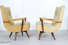 Vintage Chairs $175/ea