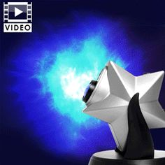 Laser Star Projector | Laser Cosmos | Find Me A Gift