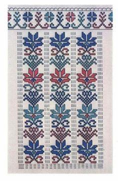 Inkle Loom, Ethnic Bag, Cross Stitch Borders, Blue Tiles, Blackwork, Diy Fashion, Hand Embroidery, Folk Art, Needlework