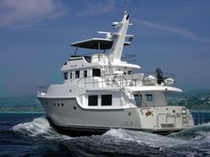 trawlers nordhavn 60 | Welcome to Nordhavn.com - Power Thats Oceans Apart