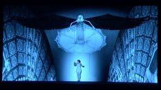 Opera Fragment !!! The Magic Flute !!! Stunning MOZART ARIA  K620 !!!
