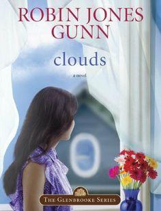 Clouds: Book 5 in the Glenbrooke Series by Robin Jones Gunn. $7.99. Publisher: Multnomah Books (November 21, 2012). 288 pages. Author: Robin Jones Gunn