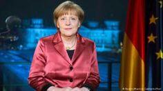 Άνγκελα Μέρκελ: Η «Σιδηρά Κυρία» της Γερμανίας