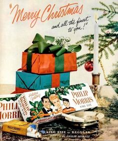 A Hollywood Flashback: It's Beginning To Look A Lot Like A Vintage Christmas!