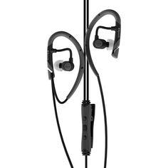 Klipsch - AS-5i Earbud Headphones - Black