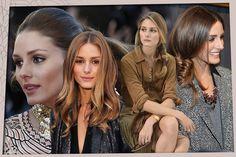 Olivia Palermo capelli: gli hairstyle più sofisticati da lunghi a raccolti - Grazia.it