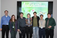 Hiring People In Spite Of Autism And Because Of Autism