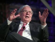 Warren Buffet's Six All-time Best Investments.