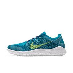 promo code 02f5f dd06c Nike Free RN Flyknit 2018 iD Zapatillas de running - Hombre