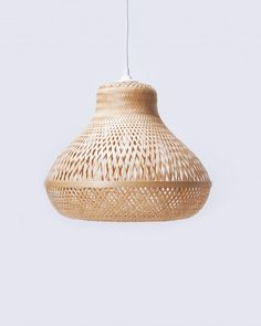 stylist asian ceiling light fixtures. Via promenadedeco Bamboo lights  Daphna Laurens Oriental Bazar Hand woven and Coiled Wall Lamp Shade Rustic