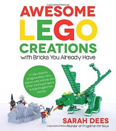 Awesome LEGO Creations with Bricks You Already Have: 50 N... https://www.amazon.com/dp/1624142818/ref=cm_sw_r_pi_dp_x_352eyb9JEFR0H