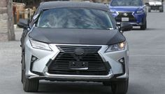 Lexus TX 2018 - Luxury Vehicle From Lexus The Lexus TX will have new feature and elegant design also better Performance for 2018 Season.