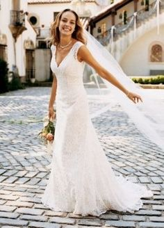 If you're planning to be a bride again, then you're probably shopping for appropriate wedding dresses for second marriages. Over time, society...