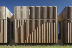 THERE - Garangula Gallery by FKM Architecture