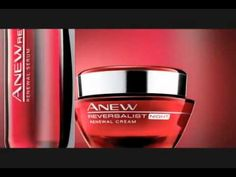 Anew Reversalist by Avon - https://www.avon.com/category/skin-care/anew?repid=16581277  Avon Anew Products 				  Video Rating:  / 5[/random] Treat specific skin concerns with Anew Clinical. Avon Anew Clinical features treatments that reduce the look of age signs, leaving your skin looking younger. Shop Anew Ultimate products and treat your skin to superior products. Avon Anew Ultimate features treatments and creams that bring out the best in your skin. Visibly reduce the sign