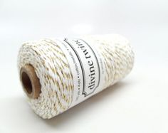 bakers twine – Etsy