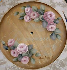 One Minute Games, Sewing Collars, Shabby Chic Painting, Craft Markets, Handmade Frames, Tole Painting, Folk Art, Decoupage, Sewing Projects