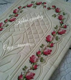 Nusret Hotels – Just another WordPress site Lace Applique, Sewing Projects, Quilts, Embroidery, Scarlet, Instagram, Home Decor, Pattern Cutting, Amigurumi
