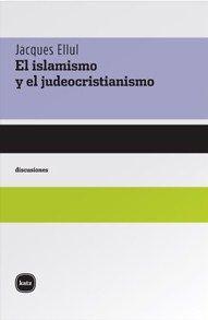 El último de los libros escritos por el historiador y teólogo Jacques Ellul, El islamismo y el judeocristianismo es una obra que nos arroja a pensar en la relación que hay entre estas tres religiones monoteístas, que tanta polémica, incomprensión y conflictos provoca. $150.00