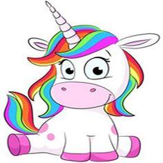 imgens png, #unicornio #meninacomunicornio #pers - #