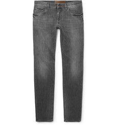 Dolce & Gabbana - Slim-Fit Stretch-Denim Jeans