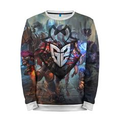 baef0d8c740e Awesome Mens Sweatshirt 3D  G2 LOL League Of Legends – Search tags   2XL