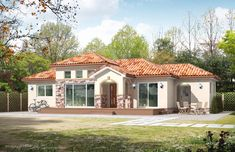 Home Projects, Bungalow, House Plans, Shed, Floor Plans, Outdoor Structures, Mansions, Flooring, Architecture